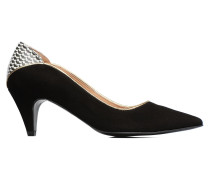 Crazy Seventy #4 Pumps in schwarz