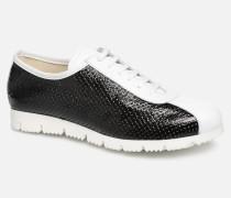 Jlac 462 Sneaker in schwarz