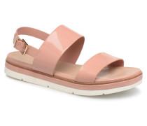 LATICIA Sandalen in rosa