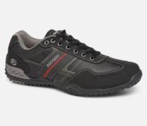Patri Sneaker in schwarz