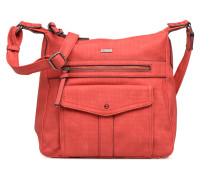 Adrianna Hobo S Handtasche in rot