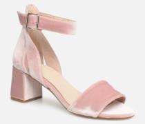 May V Sandalen in rosa