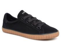 UNIQUE LU Sneaker in schwarz