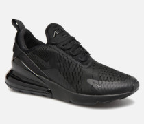 Air Max 270 Sneaker in schwarz