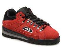 Trailblazer S Sneaker in rot