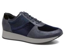 Face 5 Sneaker in blau