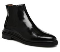 Bottines chelsea Stiefeletten & Boots in schwarz