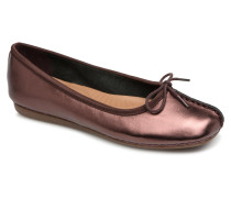 Freckle Ice Ballerinas in lila