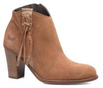 Texane Stiefeletten & Boots in braun