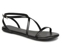 DOCIA STRAP SANDAL Sandalen in schwarz