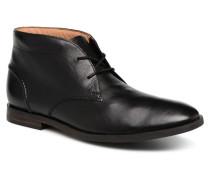 Glide Chukka Stiefeletten & Boots in schwarz