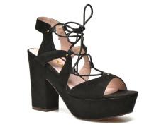 Jada Sandalen in schwarz