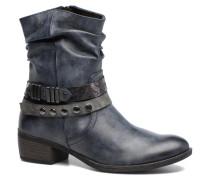 Gappa Stiefeletten & Boots in blau