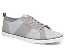 Carcans Jersey Sneaker in grau