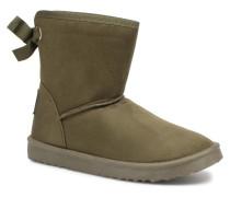 047569 Stiefeletten & Boots in grün