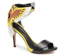 Jaxi Sandalen in schwarz