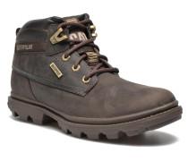 Grady WP Stiefeletten & Boots in braun