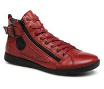 PalmeinN Sneaker in rot
