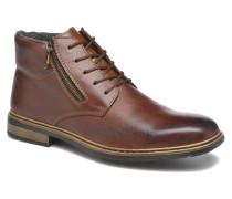 Pierre F1233 Stiefeletten & Boots in braun