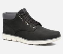 Bradstreet Chukka Stiefeletten & Boots in schwarz