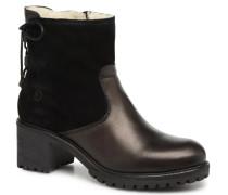 NEEL Stiefeletten & Boots in schwarz