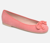 Rosario Angelis Ballerinas in rosa
