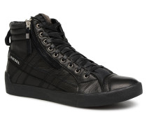 DVELOWS DSTRING PLUS Sneaker in schwarz