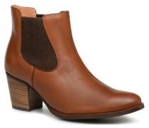 Glones Stiefeletten & Boots in braun