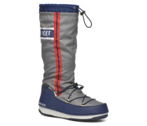We Waterfall Stiefel in grau