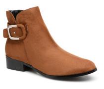 QL3436 Stiefeletten & Boots in braun
