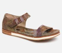Cortese S505 Sandalen in mehrfarbig