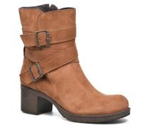 L.5.Escofi Stiefeletten & Boots in braun