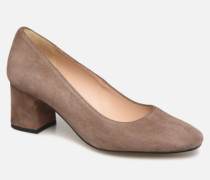 Seni Pumps in braun