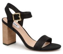 ISOBEL Sandalen in schwarz