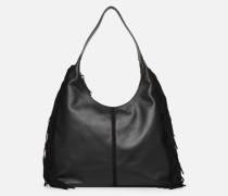 DOROTHA Handtasche in schwarz