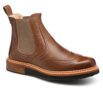 SUMOLL 4 Stiefeletten & Boots in braun