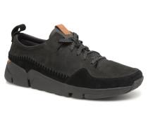 TriActive Run Sneaker in schwarz