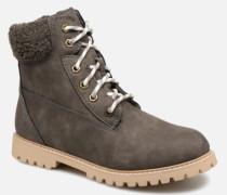 LANDY WARM Stiefeletten & Boots in silber