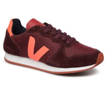 Holiday Lt Sneaker in rot