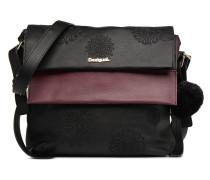 ALEIDA MINI KIEV Handtasche in schwarz