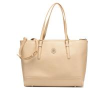 HONEY MED TOTE Handtasche in goldinbronze