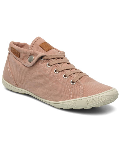 Gaetane Twl Sneaker in rosa