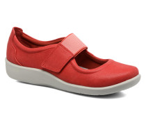 Sillian Cala Ballerinas in rot