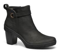 Lichen NF71 Stiefeletten & Boots in schwarz