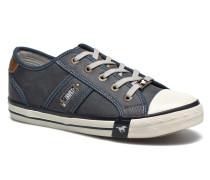 Pluy Sneaker in blau