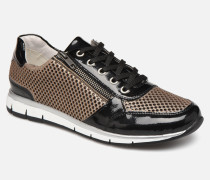 Mylene R4017 Sneaker in schwarz