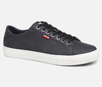Levi's WOODWARD SPORTSWEAR Sneaker in blau