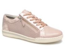 23619 Sneaker in rosa
