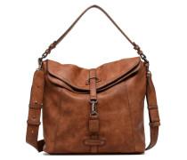 Bernadette Hobo Bag Handtasche in braun