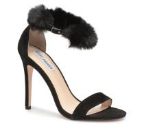 Stelah Sandal Sandalen in schwarz
